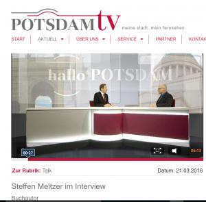 Potsdam-TV II
