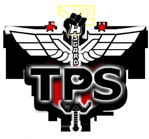 TPS Logo 2013 weiß
