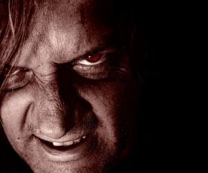 Psycho in the dark