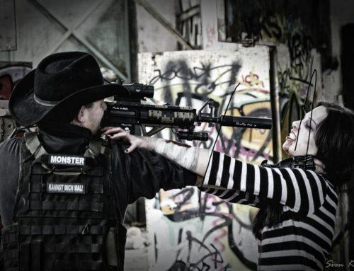 Massenmörder und Vergewaltiger: Die morbide Erotik des Grauens für Frauen