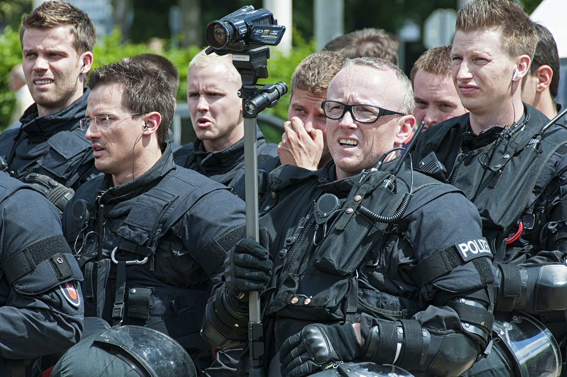 Terrorgefahr und Anschläge: Verhaltensschutz im Alltag