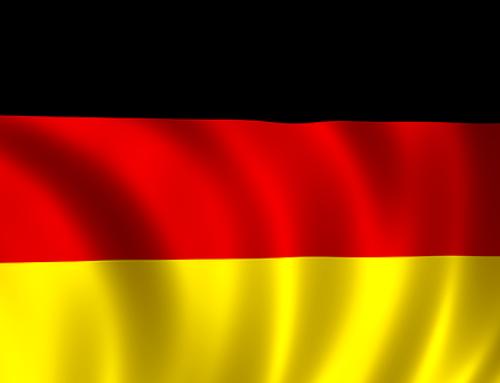 Potsdam: Feind mit Fahne gesichtet