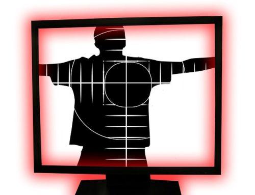 Wie Behörden engagierte Polizeibeamte zerstören