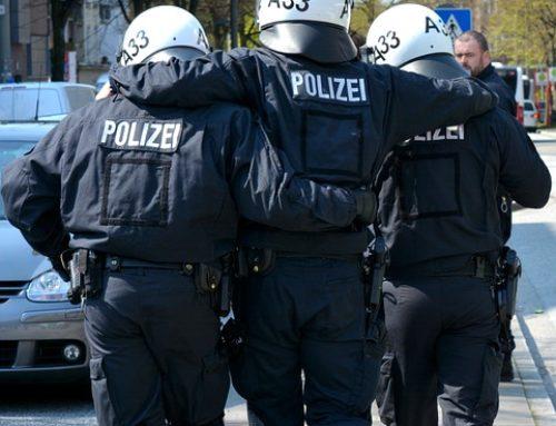 Polizei-Antidiskriminierungsgesetz: Politische Inkompetenz ergibt polizeiliche Inkonsequenz